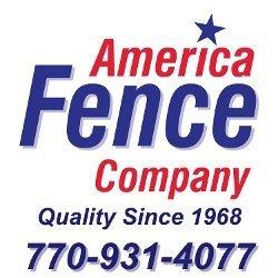 America Fence Company