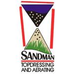 Sandman Topdressing & Aerating
