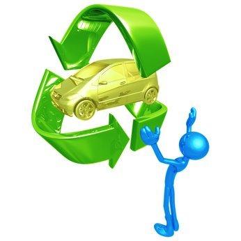 Auto Recycling Atlanta