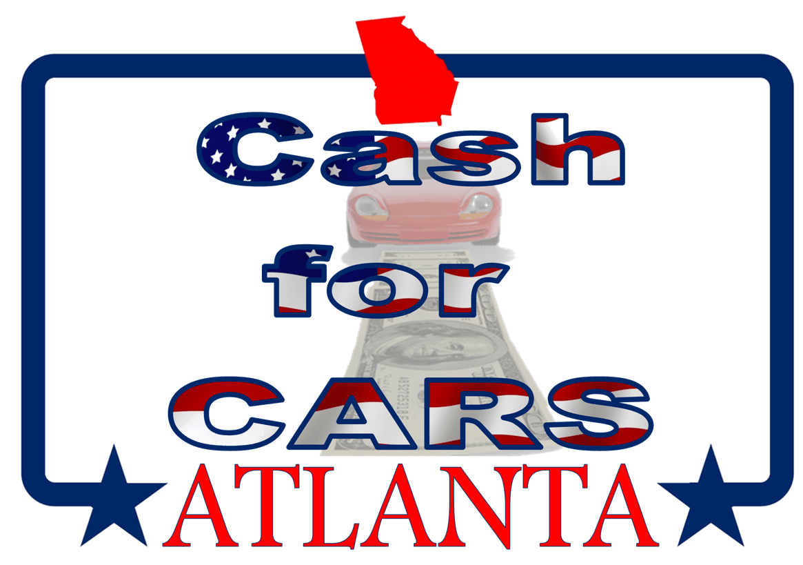 Cash for Cars Atlanta | We Buy Cars | Get Cash For Your Car
