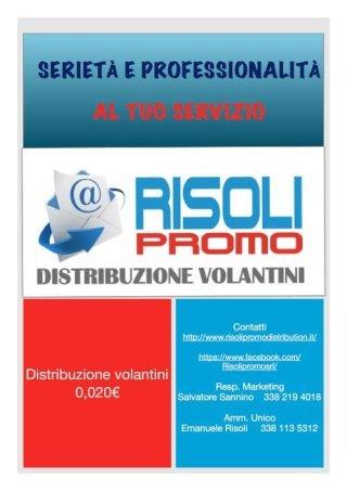 Risoli Promo