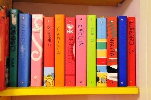 atelier lettura, atelier colore, acquaticità