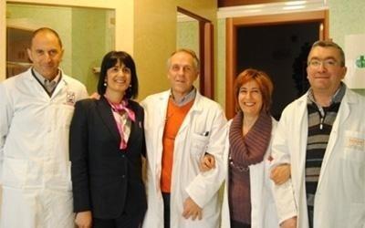 staff medico Biolab