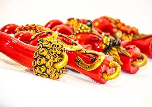 cornetti napoletani artigianali