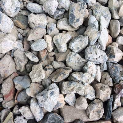 20mm Recycled Drainage Gravel