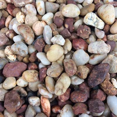 Jewel Pebble 20mm