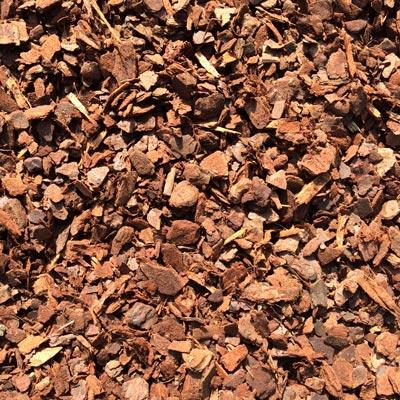 pine bark fines