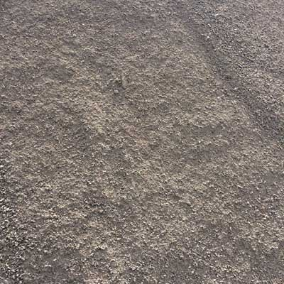 Recycled Crusher Dust