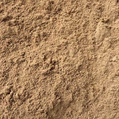 River Sand Medium