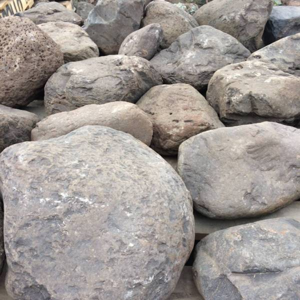 Rocks coopers plains for Smooth river rocks for landscaping