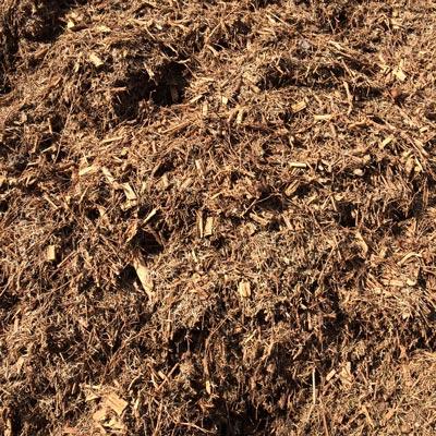 tea tree mulch