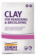 bricklayers' clay