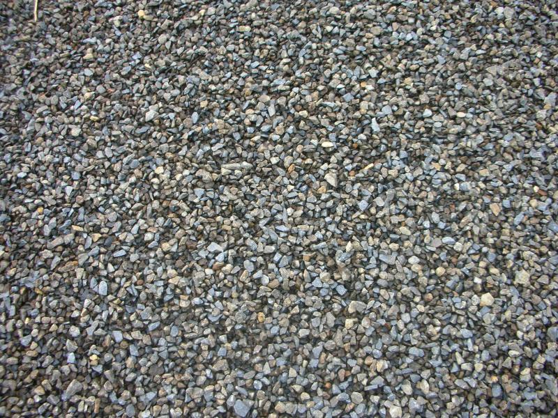 Drainage Gravel 5mm