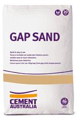 gap sand 20kg