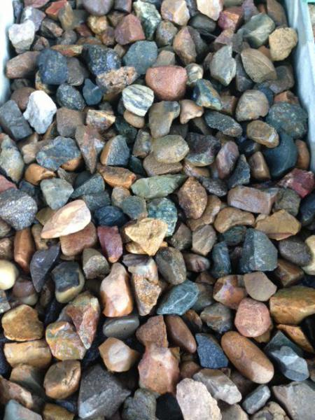 Natural River Pebble 20mm