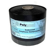 Polyproof Damp Course