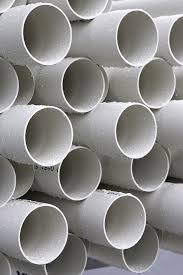PVC Storm Water Pipe