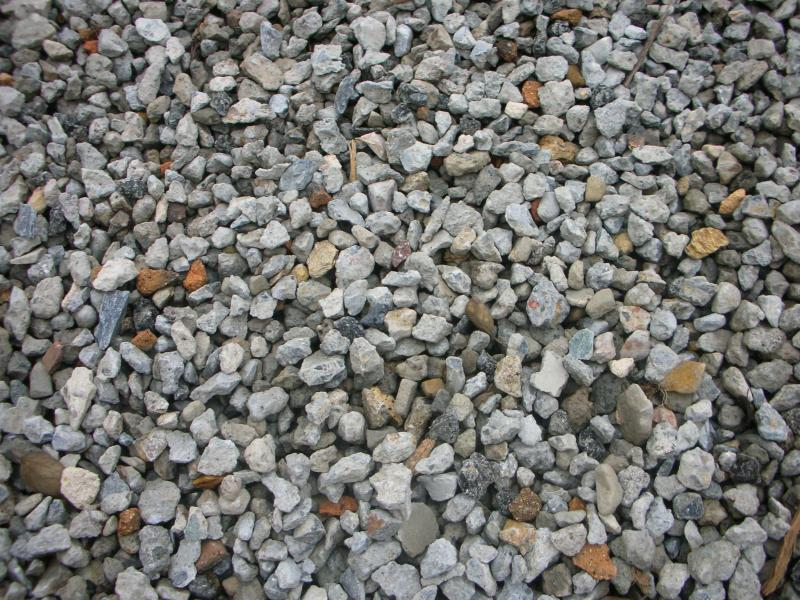 Recycled Concrete Gravel 20mm