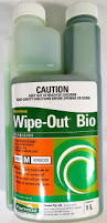 Wipe Out Bio