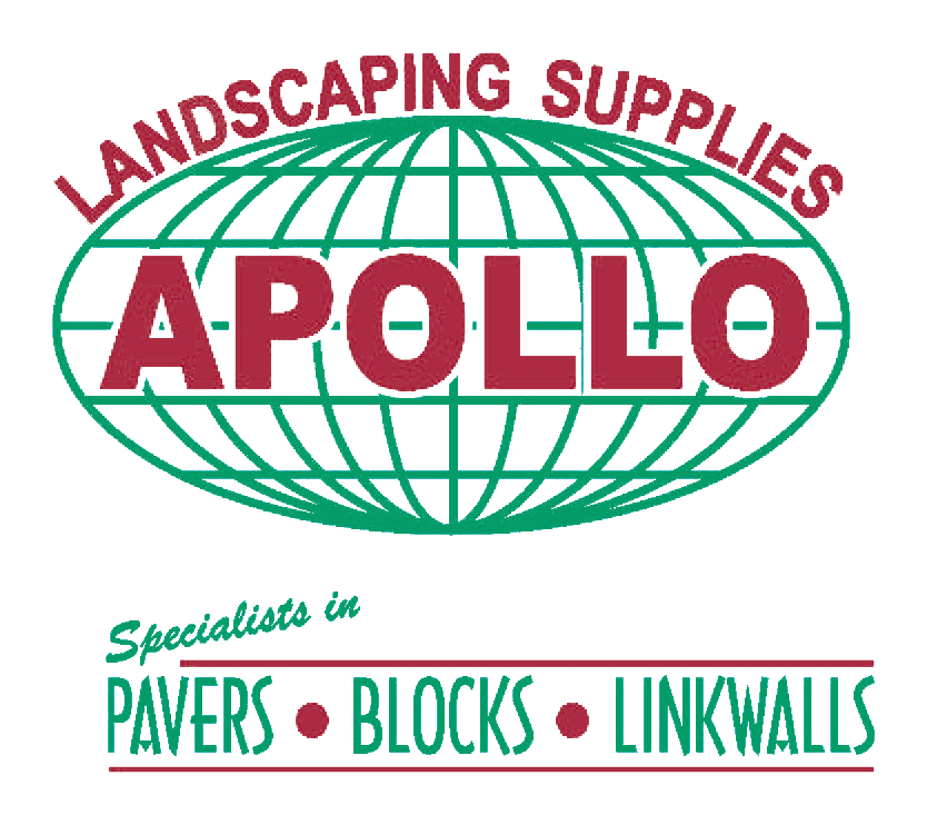 apollo landscaping supplies logo