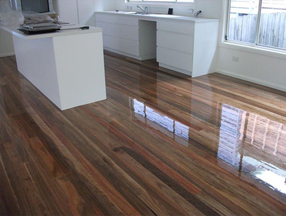 Floor Staining Sydney
