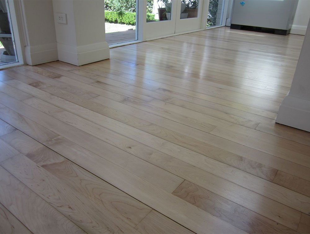 floor staining sydney