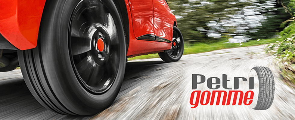 Petri Gomme - Gomme Auto e Furgoni e Leasing