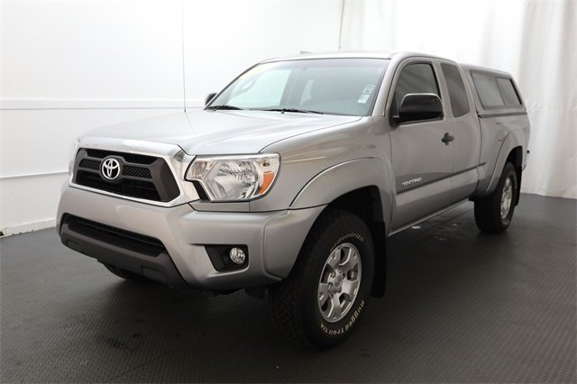 2015 Toyota Tacoma TRD Offroad 4x4 Access Cab