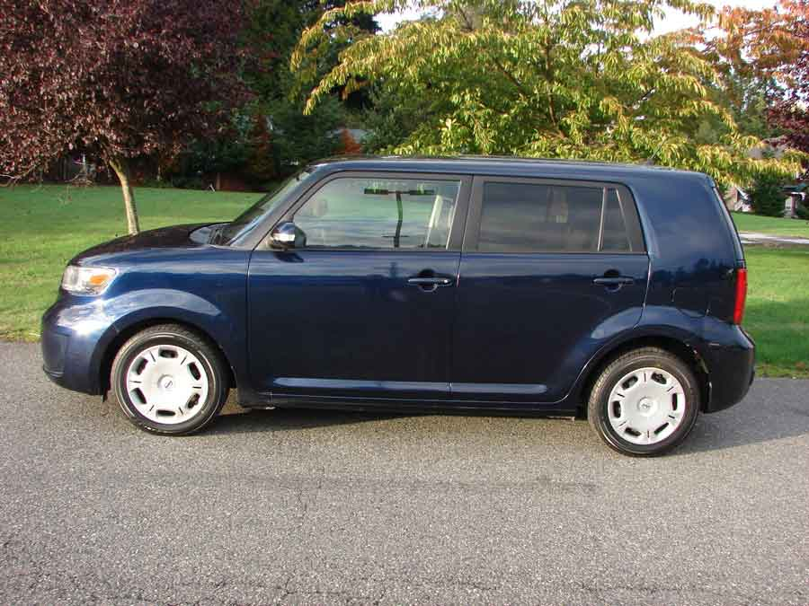 2008 Scion (Toyota) XB