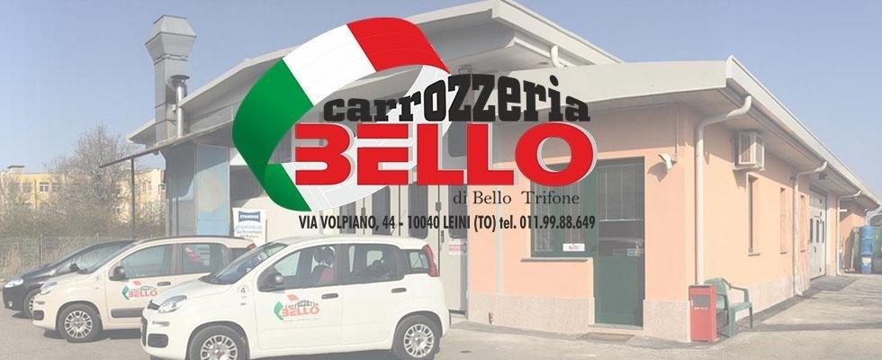 Carrozzeria Bello