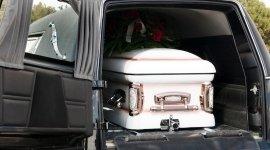 carro funebre, auto funebre, trasferimento salma