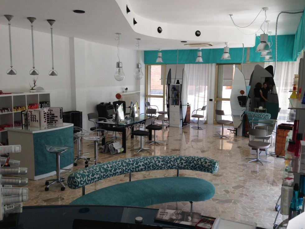 le fantasie parrucchieri il salone