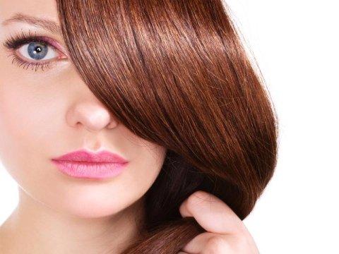 Lifting rigenerante per capelli