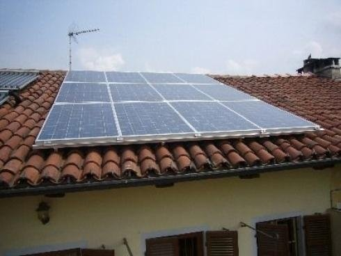 Energia solare torino