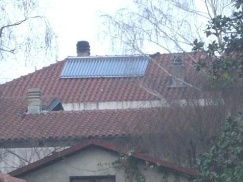Pannelli solari installazione torin