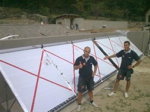 Impianti solari a grugliasco