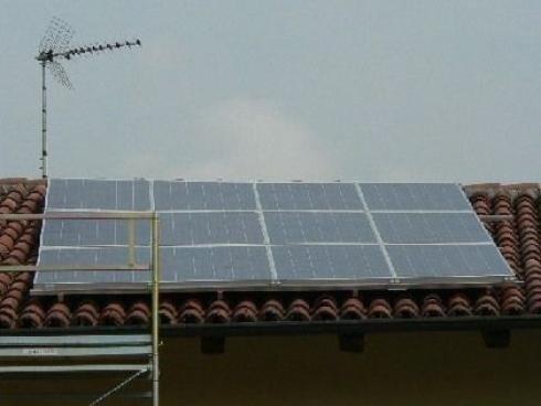 Energia solare grugliasco