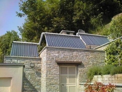 Pannelli solari a grugliasco