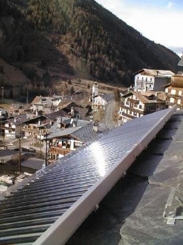 Pannelli solari installazione in italia