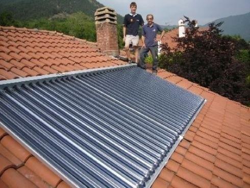 Impianti solari italia