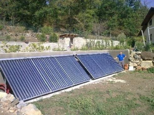 Impianti solari torino