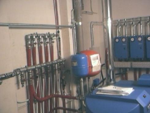 Riscaldamenti a pavimento installazione torino