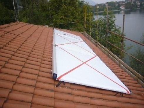 Installazione pannelli solari grugliasco