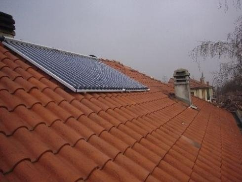Pannelli solari installazione grugliasco