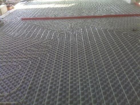 Riscaldamenti a pavimento installazione piemonte