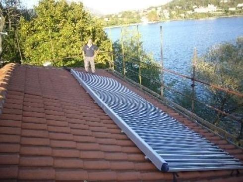 Installazione pannelli solari a grugliasco