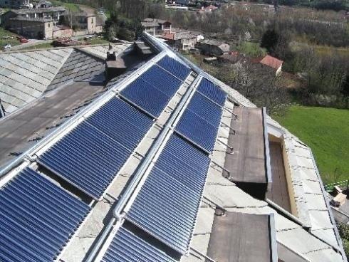 Pannelli solari in piemonte