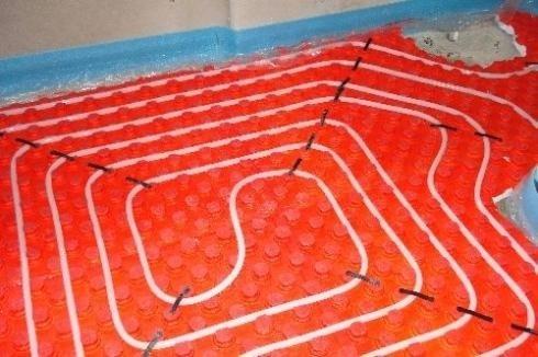 Riscaldamenti a pavimento torino