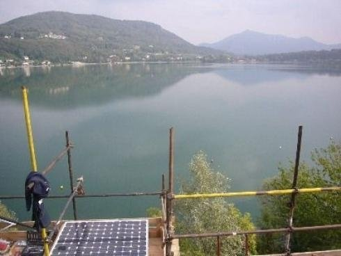 Impianto solare piemonte