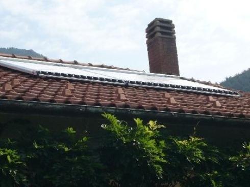 Impianti solari in italia